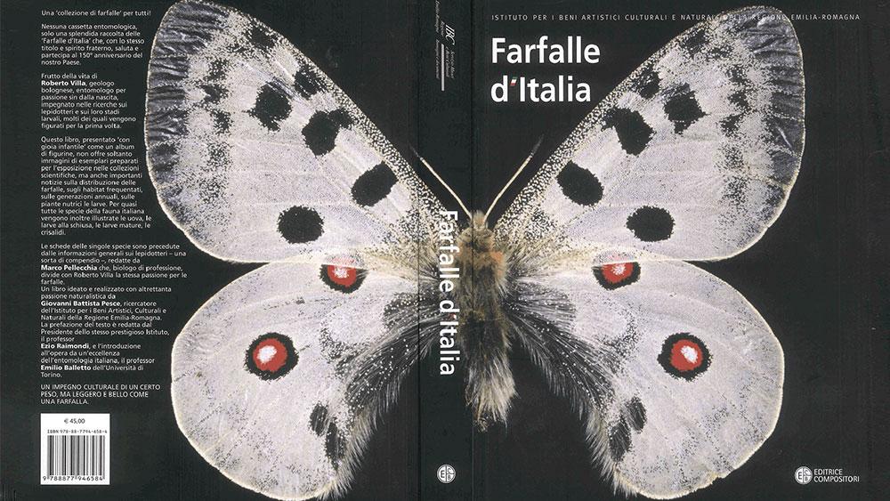 Farfalle-d'Italia